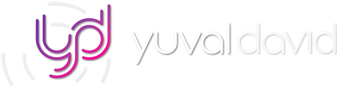 Yuval-David-Logo-Main-white-bg