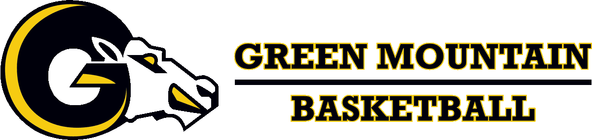 Green Mountain Basketball