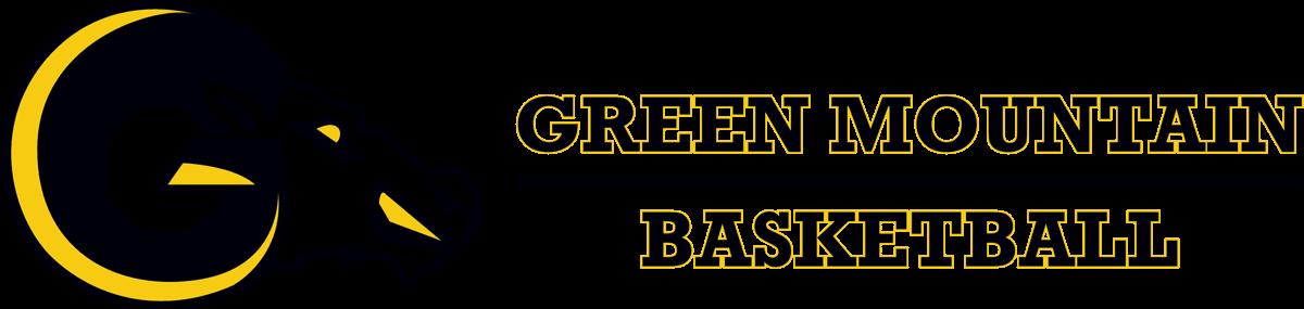 Green Mountain Basketball