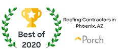Porch Winner 2020