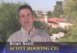 Scott Roofing - Why is it important to remove leaves from my roof?