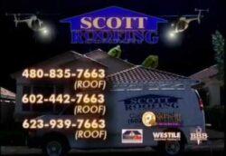 Emergency Roofing Repair