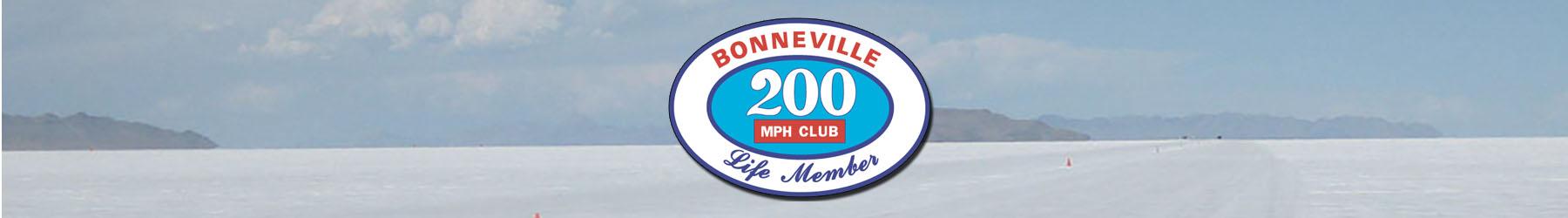 Bonneville200MPHclub