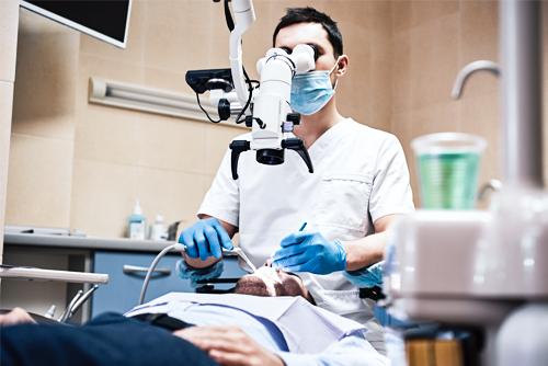 Dental IV Sedation Riverside