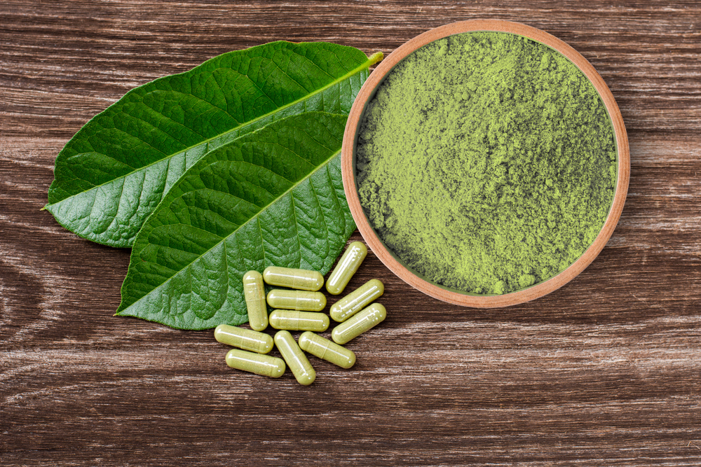 What Makes Kratom Resin The Centre Of Attraction?