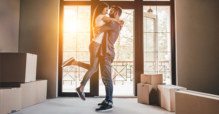 Couples Prioritize Homeownership Over Weddings