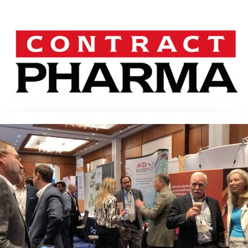 Contract Pharma Highlights