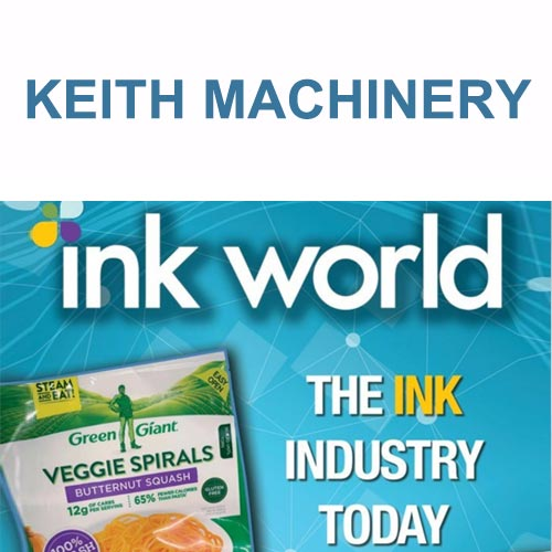 The Ink Industry Today