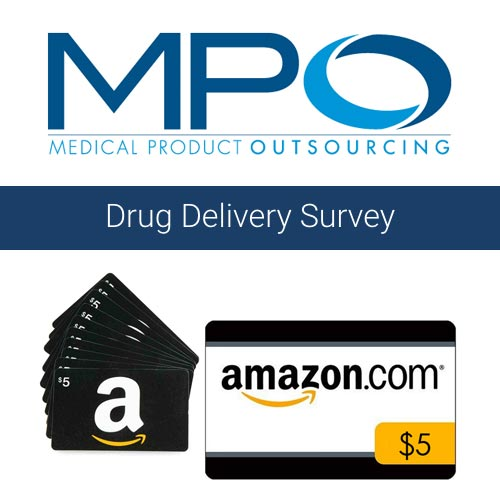 Drug Delivery Survey
