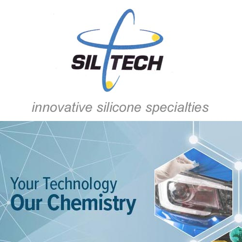 Siltech – Your Technology Our Chemistry