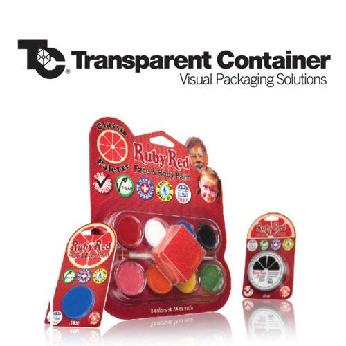 Try Blister Packaging