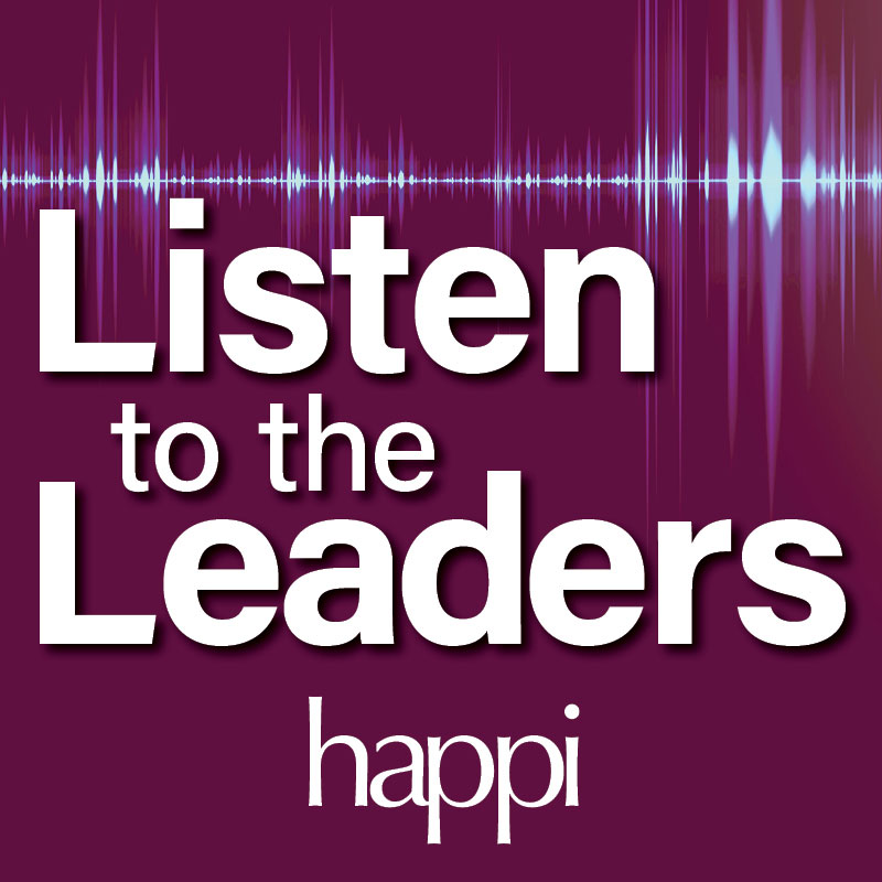 Listen to the Leaders
