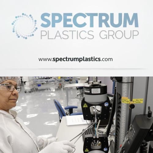 Spectrum Plastics Introduction