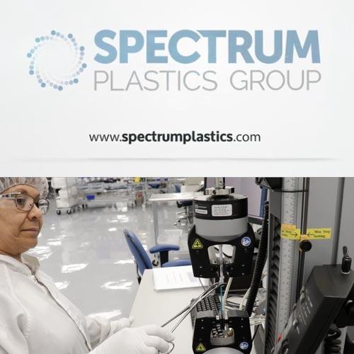 Spectrum Plastics Introduction