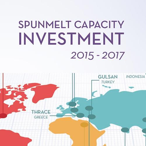 Spunmelt Capacity Investment
