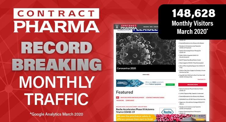 Contract Pharma Record