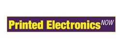 Printed Electronics Now