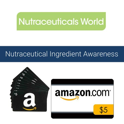 Nutraceutical Ingredient Awareness