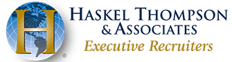 Haskel Thompson & Associates Executive Recruiters Logo