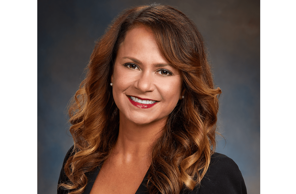 Welcome our Newest Member – Kristina Sawdy