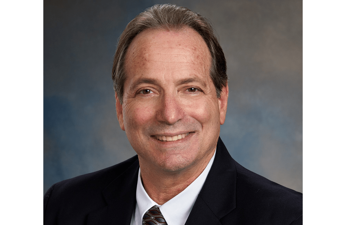 Welcome our Newest Member – Rick Cosmer