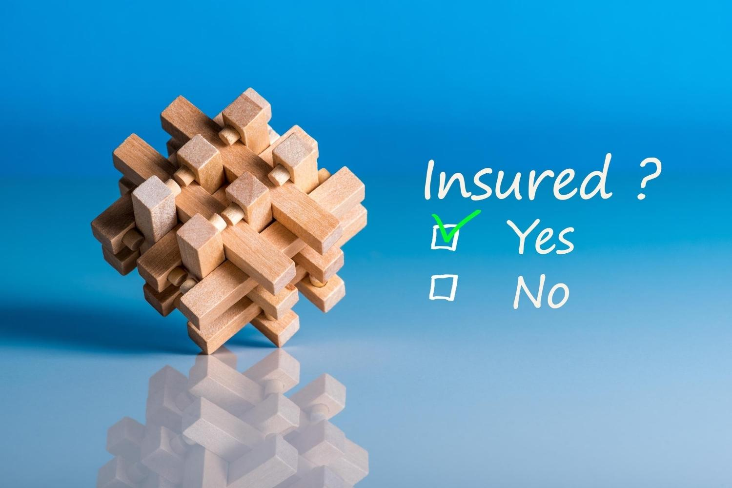 say yes to renters insurance