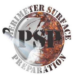Perimeter Surface Preparation