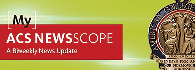 ACS NewsScope
