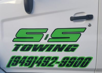 SS Towing
