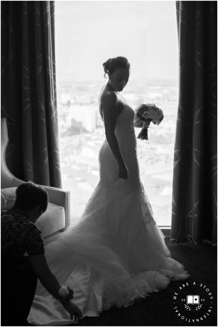 Four Seasons wedding photographer Las Vegas _ We Are A Story wedding photographer_2471.jpg
