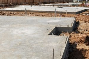 pier and beam vs slab foundation