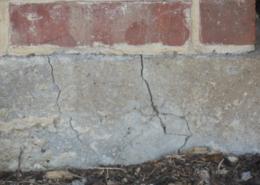 maintaining home foundation