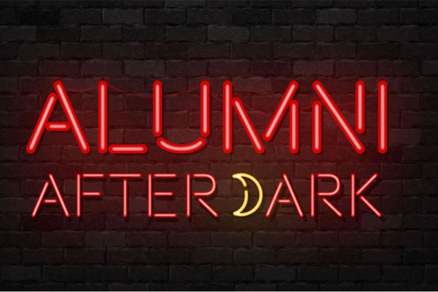 Alumni After Dark