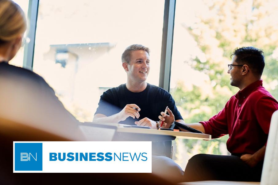 Business News Coaching Article