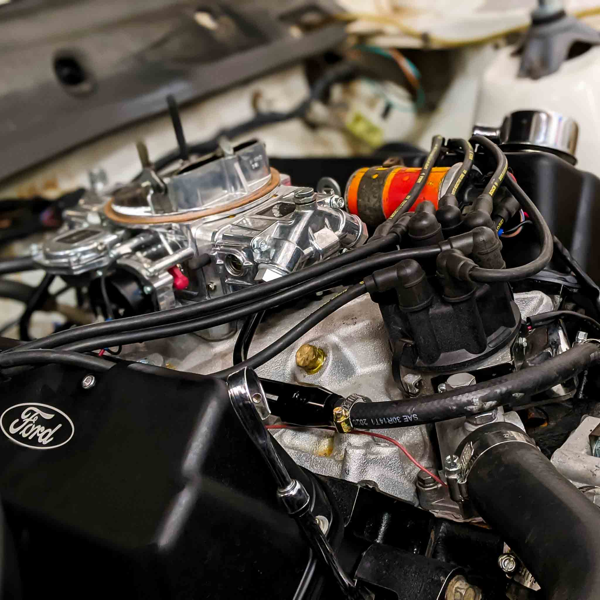 car service and auto repairs at wicks auto tech