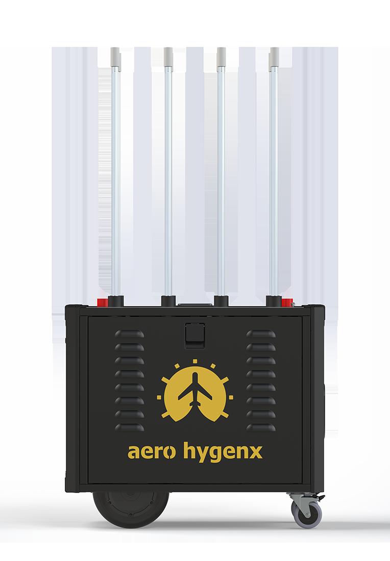 Aero Hygenx Ray_2