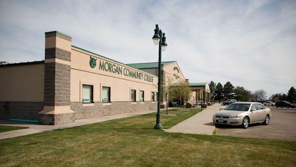 Burlington, CO – Morgan Community College – Burlington Campus