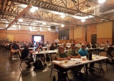Analysis of Code Changes NEC 2020. Greeley Aug 7 - Pic3 -Rocky Mountain Chapter's Gallery