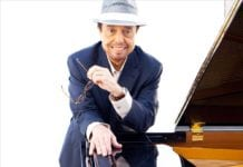 The Sounds of Brazil's 'Meet & Greet' With Sergio Mendes