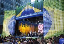 Brazilian Day In New York