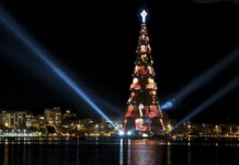 Rio's iconic Christmas tree is set to return to Lagoa after a two-year absence. Learn why at Connectbrazil.com