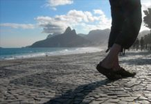 Brazil's National Day of Samba is celebrated across Brazil. Read the story at Connectbrazil.com