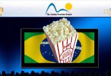 Silver Screen Sambas on The Sunday Brazilian Brunch at Connectbrazil.com