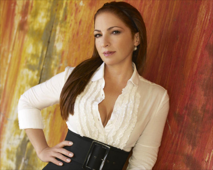 Gloria Estefan Returns To Rio, and Connectbrazil.com has the story .