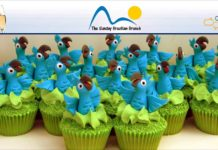 Birthdays for Fabiana Passoni and Flora Purim on The Sunday Brazilian Brunch at Connectbrazil.com