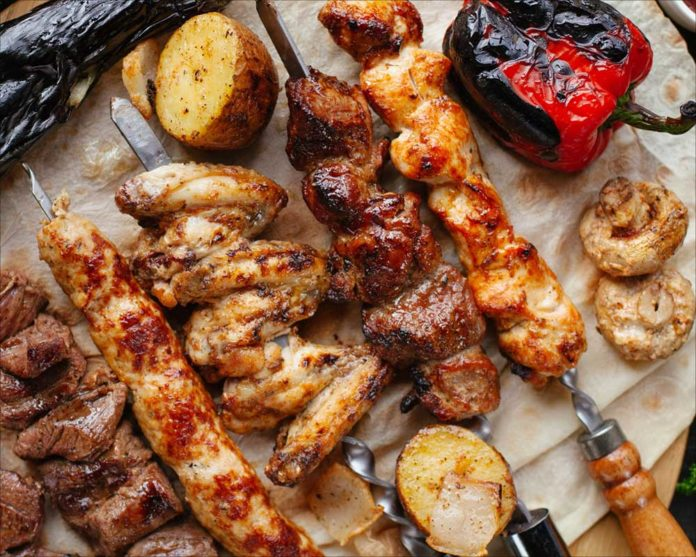 An introduction to Brazil On The Grill at Connectbrazil.com