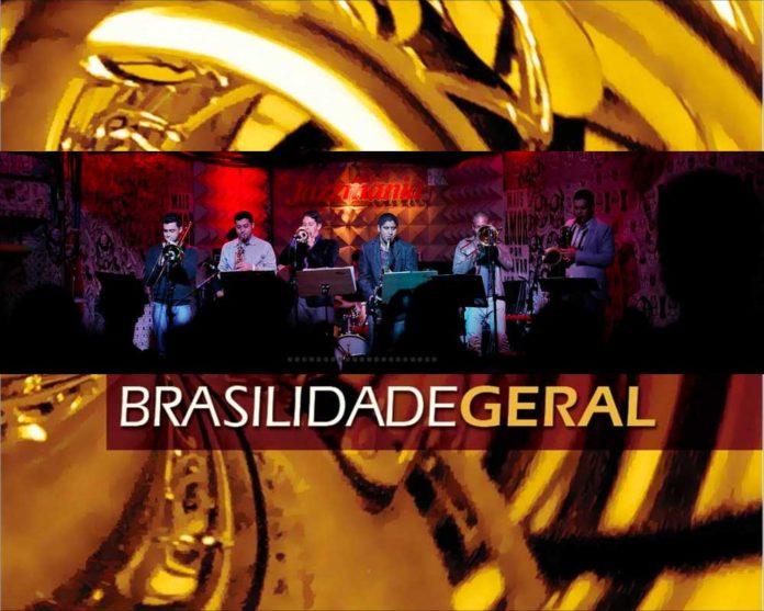 Young Lions of Brazilian Jazz