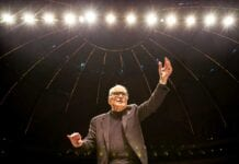 Italy's Godfather of Bossa Nova, Ennio Morricone
