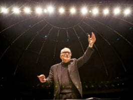 Italy's Godfather of Bossa Nova, Ennio Morricone