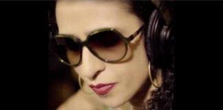 Brazilian singer Masia Monte